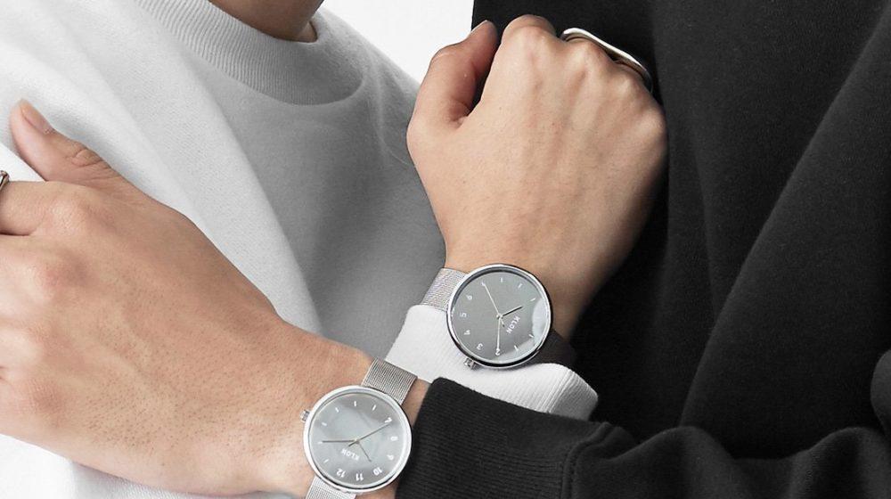 女性の味方!!鏡にもなる腕時計ミラーウォッチの魅力とは?