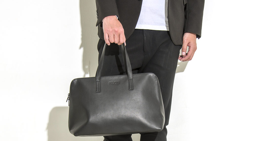メンズ必見!冬におすすめのバッグはコレだ!