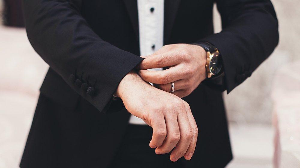 成人式おすすめ腕時計は?成人式に身に付ける腕時計の選び方