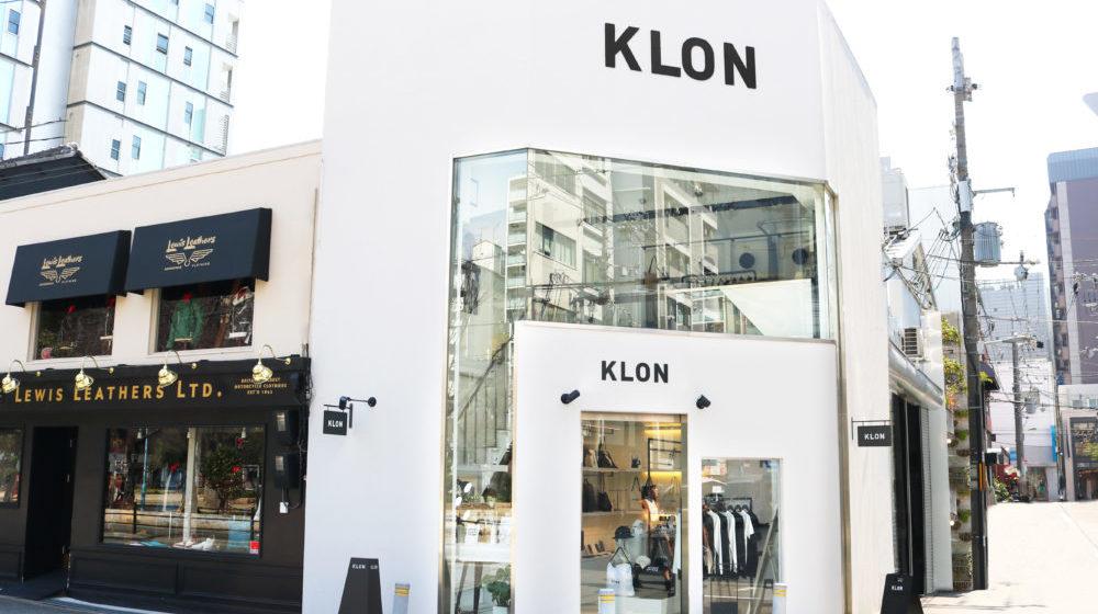 KLON大阪堀江店スタッフが教えるトップ商品ベスト5をご紹介!!