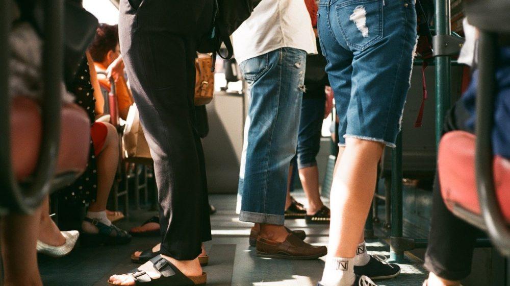 通勤に最適なバッグとは?新社会人からサラリーマンまで役に立つバッグをご紹介