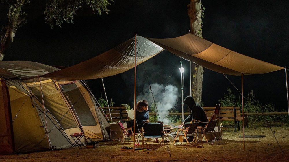 【キャンプブーム到来!?】キャンプにオススメの腕時計の選び方ご紹介!!