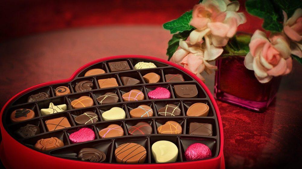 【バレンタイン2021】今年はチョコ以外のものを贈る方が急増!?バレンタインにオススメ商品もご紹介!!