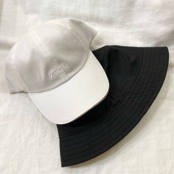 SERIAL NUMBER LINE CAP / BUCKET HAT